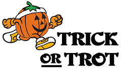 Trick or Trot 10k